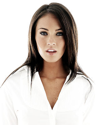 Megan Fox 8X10 Photo Picture Pic Hot Sexy Beautiful Close Up 84