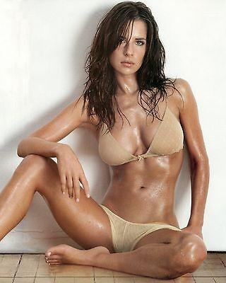 Kelly Monaco 8 x 10 GLOSSY Photo Picture