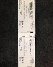 DITA VON TEESE TICKETS Festival Theatre Adelaide Adelaide CBD Adelaide City Preview