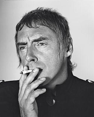 """Paul Weller The Jam Mods 10"""" x 8"""" Photograph no 7"""