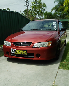 2004 series 2 vy commodore Newcastle Newcastle Area Preview