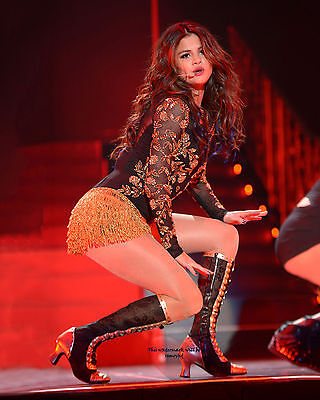 Selena Gomez  8X10   Other Size   Paper Type  Photo Picture Image Sg5