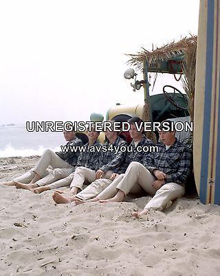 """Beach Boys 10"""" x 8"""" Photograph no 20"""