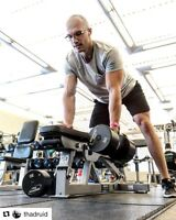1 on 1 Personal Training