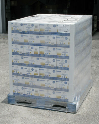 WipesPlus All Purpose Disinfecting Wipes, pallet of 140 boxes of 320 wipes