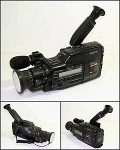 SONY CCD-V700E Handycam Hi8 Video Camera Recorder (Unknown) Applecross Melville Area Preview