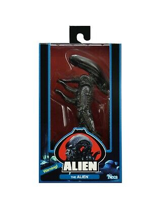 Xenomorph Scale Action Figure Pack Alien 40th Anniversary Wave 3