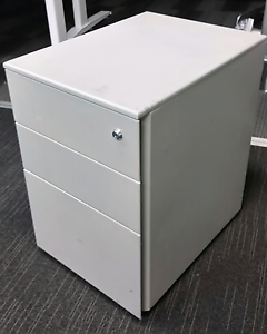 30avbl Krost Ausfile filing stationery cabinet documwnts pedestal Lansvale Liverpool Area Preview
