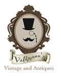 Volkmann's Vintage and Antiques