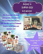 Scentsy QLD - I'll show you what I did to earn $1752 in 3wks Bundaberg Central Bundaberg City Preview