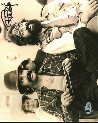 Tommy Chong Up In Smoke Authentic Signed 8x10 Photo Autographed BAS C63154 - $39.99