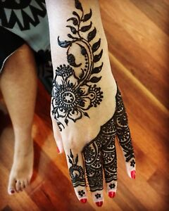 Henna Tattoo In Melbourne Region Vic Gumtree Australia Free Local