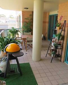 Private room with a large balcony and outdoor pool Bondi Junction Eastern Suburbs Preview