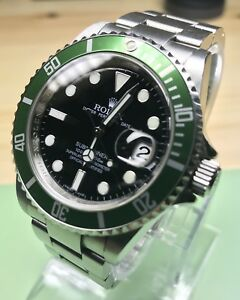 WATCH COLLECTOR BUYS ROLEX & TUDOR - VINTAGE / MODERN