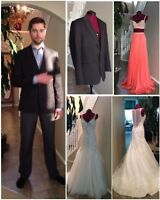 MEN SUITS ALTERATIONS BY NHU (403)6630602 NW CALGARY
