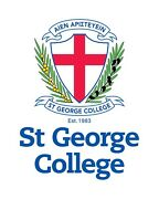 St George College uniform primary high school ELC Adelaide CBD Adelaide City Preview