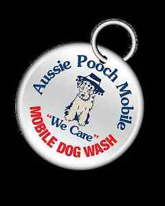 Aussie Pooch Mobile Dog Wash Gawler & Barossa Gawler South Gawler Area Preview