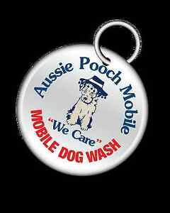 Aussie Pooch Mobile Dog Wash Gawler & Barossa Gawler South Gawler Area Preview
