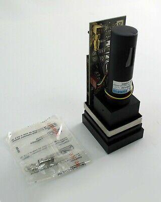 Hamamatsu H957-05 Pmt Photomultiplier Tube Housing Lincoln Laser Clock Preamp