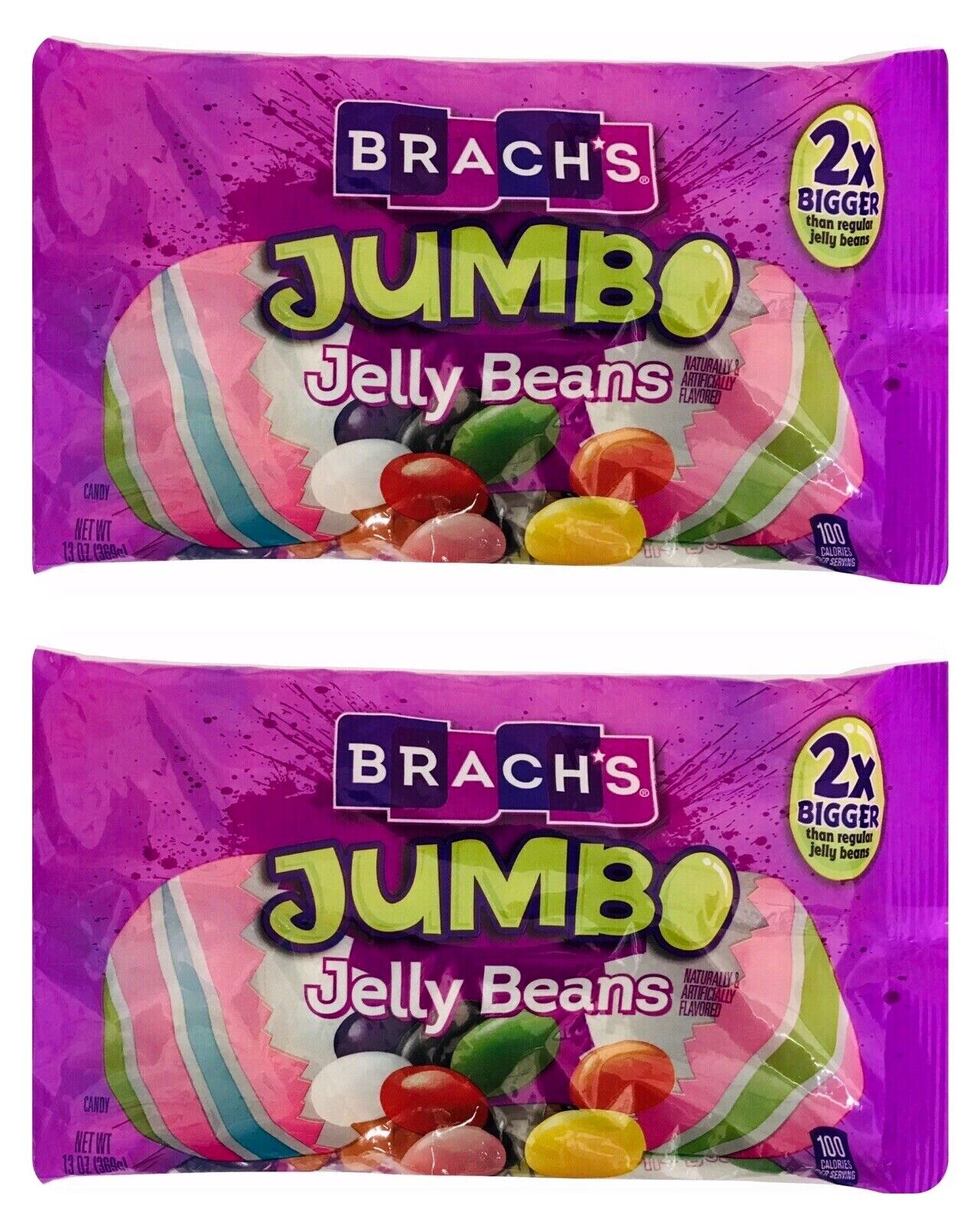 2x brachs jumbo 2x bigger than reg
