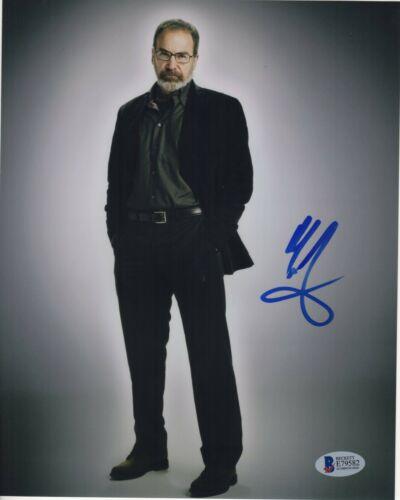 Mandy Patinkin Homeland Criminal Minds Autograph Autogramm