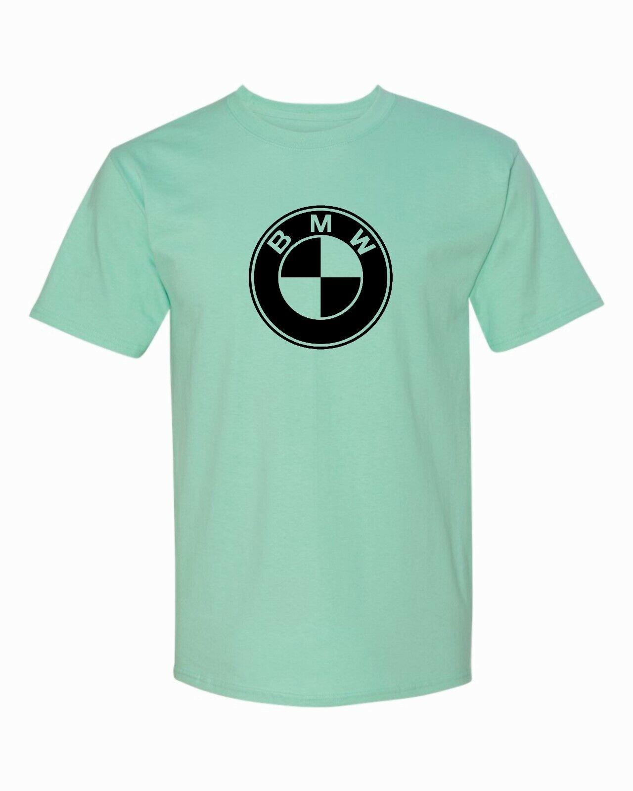 BMW T-Shirt.