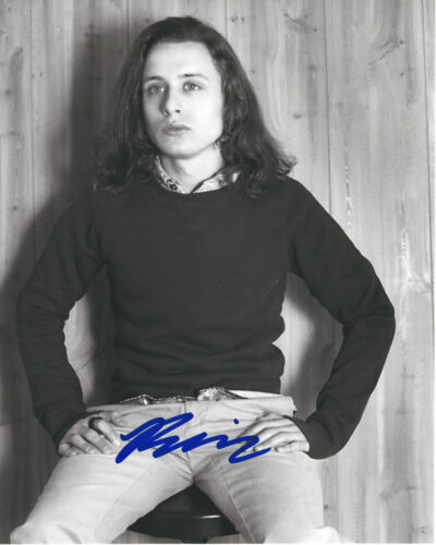 RORY CULKIN SIGNED AUTHENTIC 8X10 PHOTO w/COA ACTOR SIGNS MEAN CREEK CASTLE ROCK