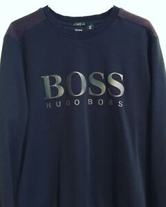 Men's AUTHENTIC hugoboss sweater