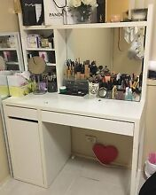 Dressing Table / Computer Table UP FOR SALE! Greenfield Park Fairfield Area Preview