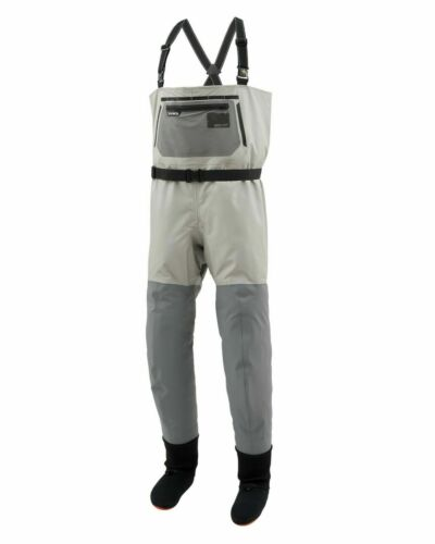 Simms Headwaters Pro Stockingfoot Waders Boulder ~All Sizes ~ Closeout