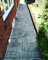 Property maintenance and landscape repairs