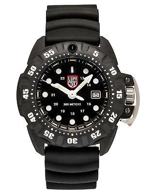 Luminox Scott Cassell Deep Dive Quartz Men's Watch XS.1551 !! BLOWOUT SALE !!