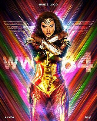 Wonder Woman 1984 (11
