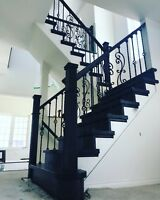 Professional Stair & Railing LTD