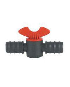 Llave valvula de paso para tubo 12x16 para acuario for Llave tubo para valvula de ducha