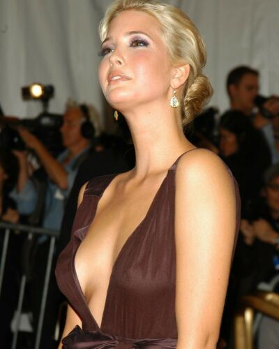 Ivanka Trump 8X10 Photo Print