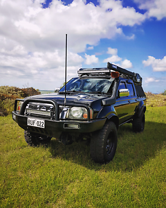 05 D22 Navara Whyalla Whyalla Area Preview