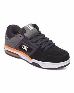 NEW Mens DC RIVAL Shoes Sneakers 10AU 11US Melville Melville Area Preview