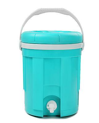 Ondis24 Thermobehälter Frigo 4L Getränke Flüssigkeiten Tischbehälter isoliert