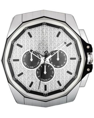 New Corum AC One 45 Chrono Dial Wall Clock 0740C/00034 Retail:$2,500