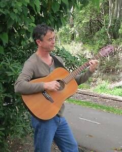 Acoustic Guitar Entertainment Kotara Newcastle Area Preview