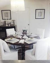 french provincial table and chairs Merrimac Gold Coast City Preview