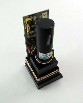 Hamamatsu H957-05 Pmt Photomultiplier Tube Lincoln Laser Clock Preamp Housing