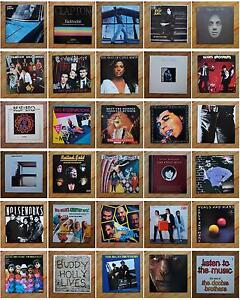 71 LP collection vinyl. All Mint/Near Mint many never played. Kingston South Canberra Preview