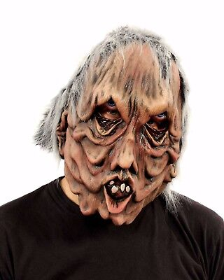 Zagone Studios Melting Man Halloween Mask - Zagone Studios Halloween Masks