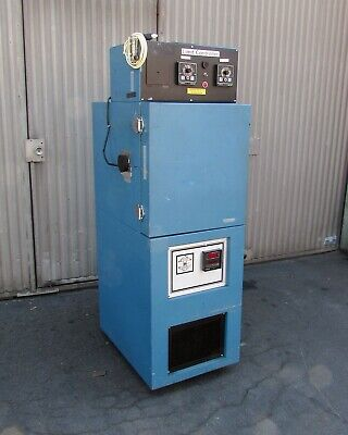 Bemco Fb1.5-100350 Environmental Chamber W Limit Controller -100f To 350f