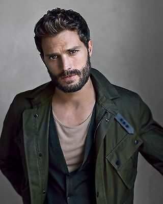 Jamie Dornan   Fifty Shades Of Grey 8 X 10   8X10 Glossy Photo Picture Image  5
