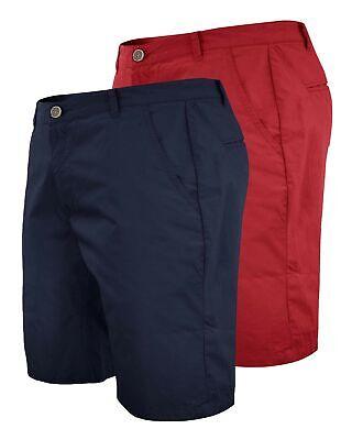 Shorts Uomo Bermuda Cotone Pantaloncino Corto Chino Casual GIROGAMA 8057IT