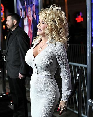 Dolly Parton 8 x 10 GLOSSY Photo Picture IMAGE #9