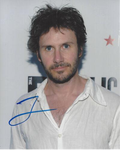 ACTOR JOSH HAMILTON SIGNED AUTHENTIC '13 REASONS WHY' 8X10 PHOTO D w/COA